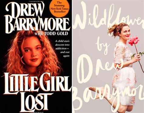 libro lost girls por qu 233 wildflower no es la biograf 237 a interesante de drew barrymore vips s moda el pa 205 s