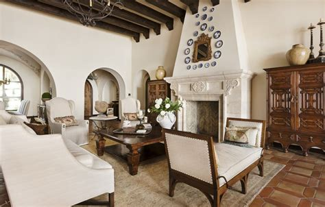 mediterranean style living room design approximate set galleria immagini foto arredare casa stile mediterraneo