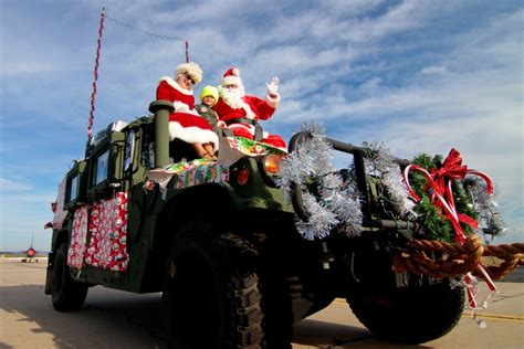 santa claus usa army dvids images santa claus visits 177th fighter wing image 6 of 7