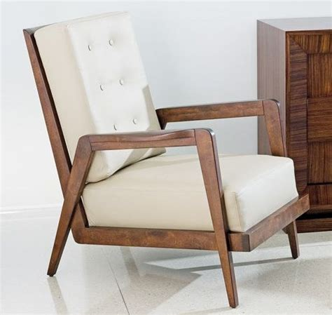 Arm Chair Recliner Design Ideas Armchairs That Create Style With Wood Contemporist
