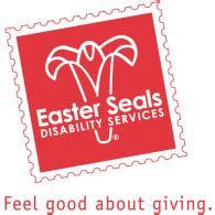 easter seals disability services easter seals brands of the world vector