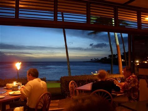 Beach House Restaurant Poipu Kauai Hawaii Pinterest