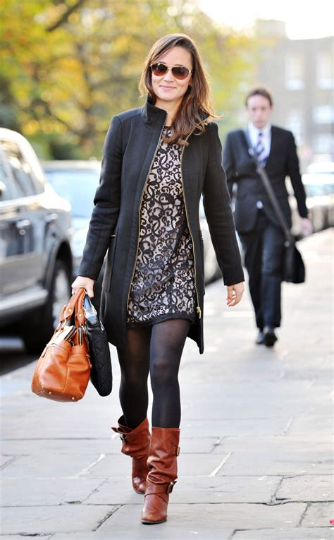 middleton pippa pippa middleton in london in short dress hawtcelebs