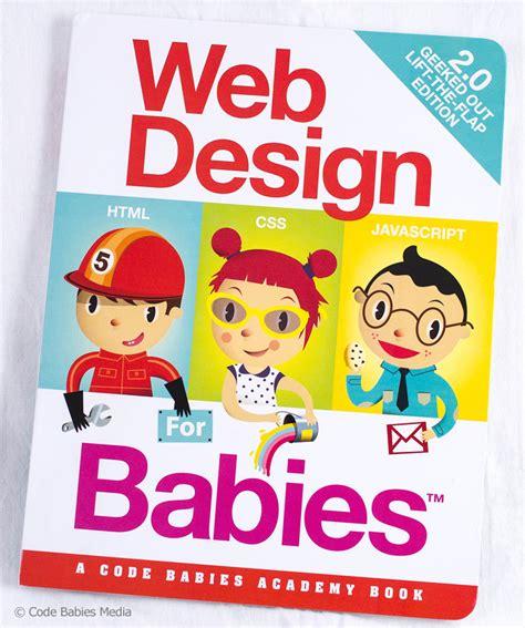 for babies web design for babies 2 0 code babies