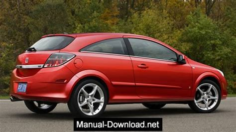 best car repair manuals 2008 saturn astra auto manual saturn astra 2008 2009 service repair manual download instant manual download