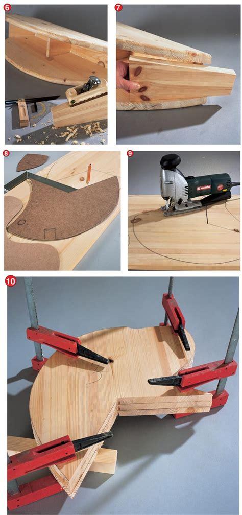 come costruire una a dondolo dondolo in legno fai da te bricoportale fai da te e