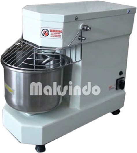 Mixer Roti Besar daftar mesin mixer roti dan kue model spiral mixer toko