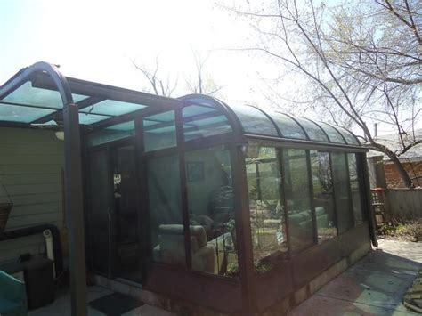 sunroom gutters leafguard by midlands home solutions photo album coal