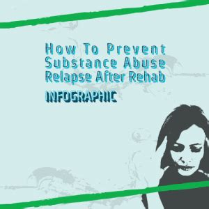 Relapse Right After Detox by How To Prevent Substance Abuse Relapse After Rehab