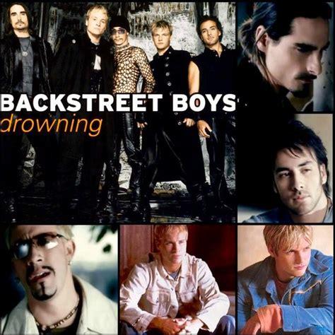 backstreet boys drowning backstreetboys drowning backstreet boys album covers