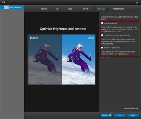 convertir imagenes en 4k 191 c 243 mo mejorar la calidad de un video