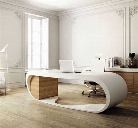 24 minimalist home office design ideas for a trendy