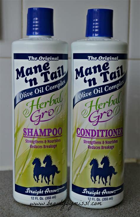 Mane N Herbal Grow 1 does mane n herbal gro do wonders to your hair