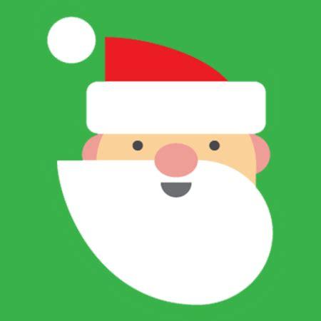 google santa tracker app updated    chromecast
