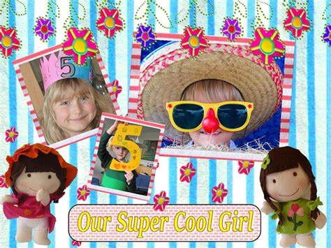 Ideas For Children - scrapbooking ideas for cutest designs to try