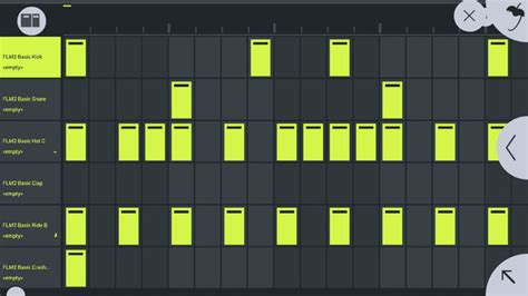 fl studio for mobile fl studio mobile on the app store