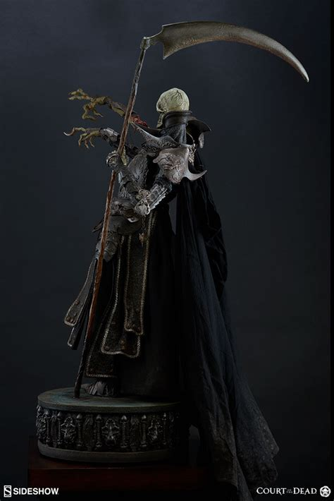of the dead pictures court of the dead exalted reaper general legendary scale