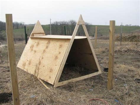 inspiring goat sheds shelters   fit
