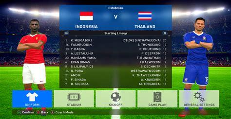Patch Timnas Garuda 2 patch timnas indonesia pes 2017 aff suzuki cup 2016 fallclash