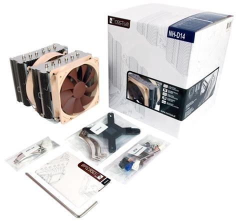 noctua 14 series 120mm fan noctua nh d14 120mm 140mm sso cpu cooler fan heatsinks