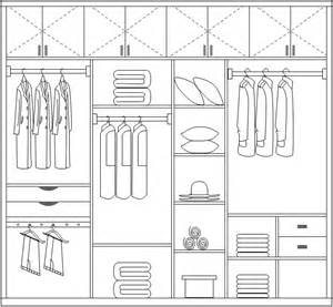how to make wardrobe closet