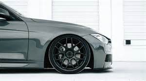Bmw F30 Wheels Photoshoot Bmw F30 3 Series On Morr Wheels