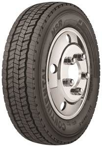 Truck Tires Continental Updates Light Truck Tires