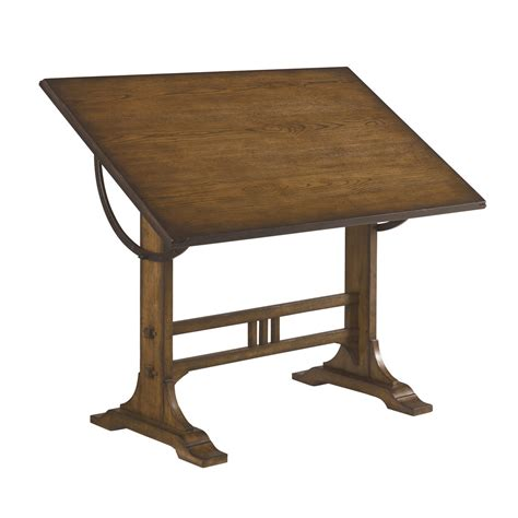 hammary furniture studio home architect desk 166 940