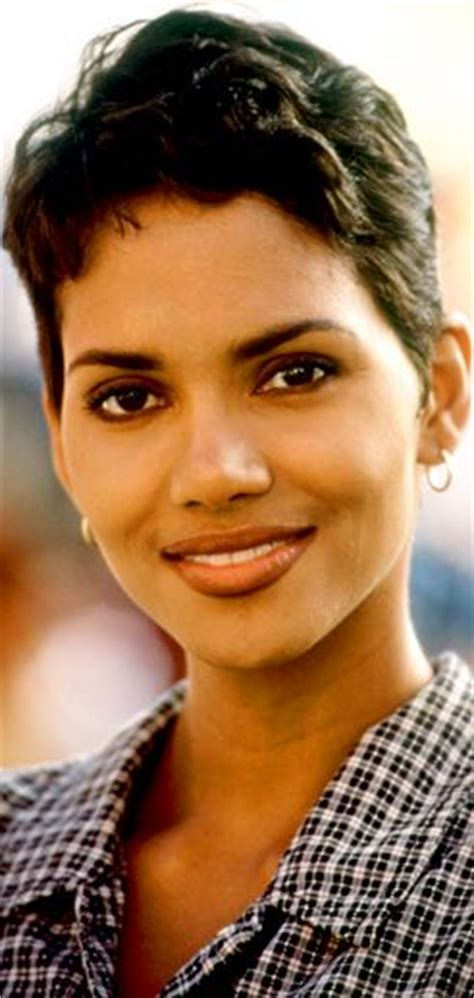 harry berry hairstyle best 25 halle berry pixie ideas on 137 best images about halle berry on pinterest halle