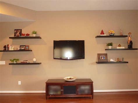 tv shelf design best 25 tv wall shelves ideas on pinterest floating tv