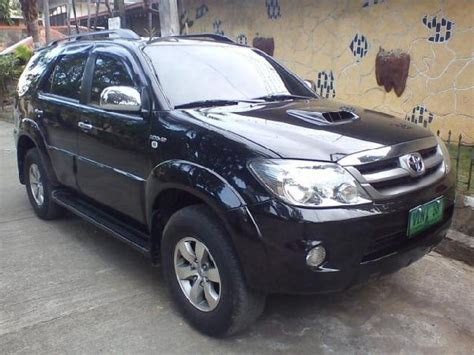 toyota contact number philippines 2006 toyota fortuner v 3 0 d4d 4x4 offer valenzuela metro