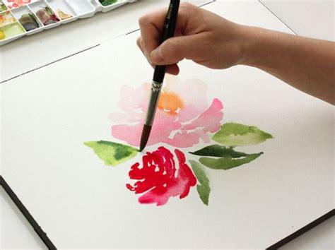 watercolor tutorial the alison show watercolor tutorial part 4 layering the alison show