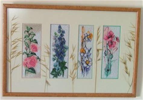 frame design bradenton fl advanced embroidery designs flower bookmark set