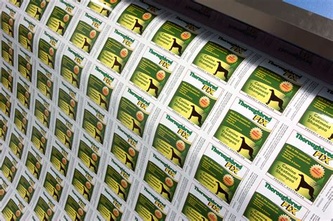Cutting Sticker Custom Order By Big Bee Paper Sheet Labels Printing Roll Labels Australia