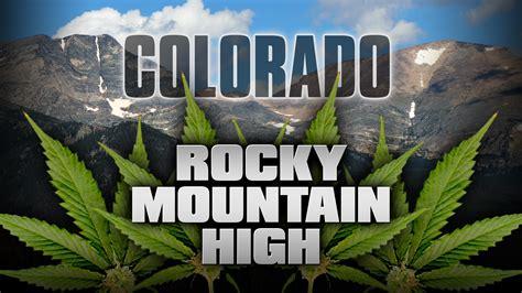 Colorado Marijuana Detox by 100 Million Pot Windfall Colorado S Boom Will Fund