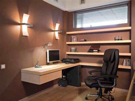 desain interior ruang kerja pribadi interior rumah