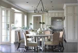 Eat In Kitchen Table by From My Living Room Eat In Kitchens The New Trend