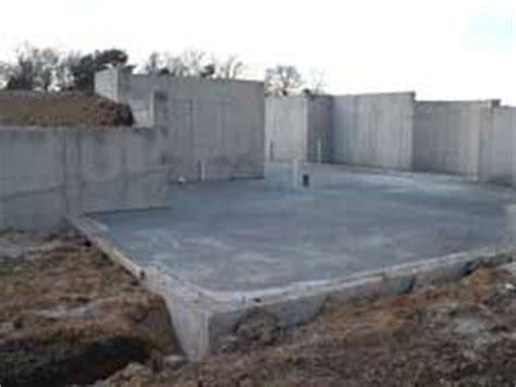 Foundation Choices Are Many   Ask the Builder