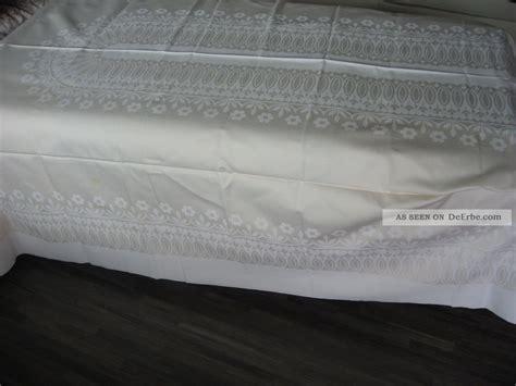tischdecken rund 220 cm tafeldecke tischdecke v smail damast scotchgard
