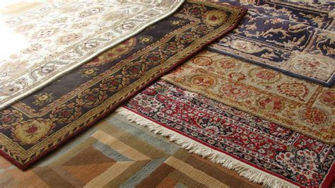 Allred S Performance Plus Oriental Wool And Silk Rug Clean Rug