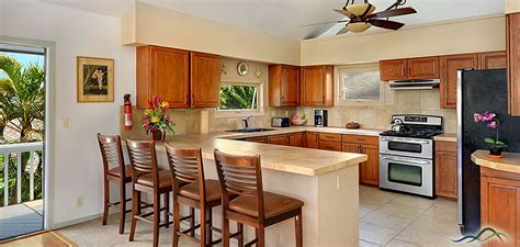 what is a lanai in a house lanai house poipu vacation rentals