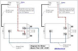 warn winch xd9000 wiring diagram images