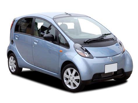 mitsubishi car mitsubishi i car 5dr auto hatchback deals