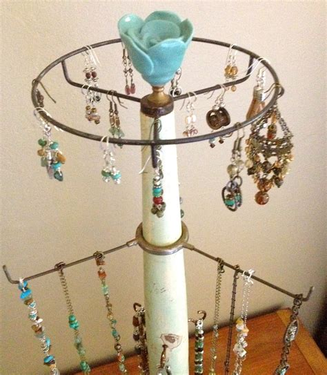 make a jewelry tree aesthetics a junker s journal a day in the of a