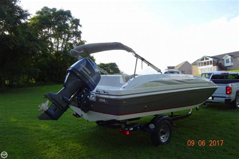 used deck boats for sale knoxville tn deck new and used boats for sale in tennessee