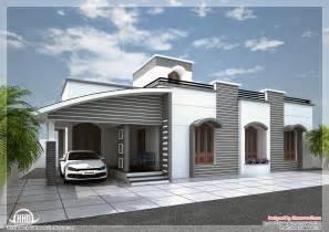 Kerala Home Design Single Floor Low Cost December 2012 Kerala Home Design And Floor Plans