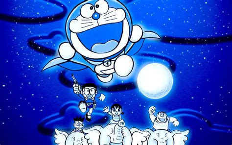 doraemon wallpaper pc hd doraemon wallpaper 14959 1920x1200 px hdwallsource com