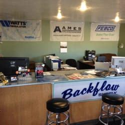 Salt Lake City Plumbing Supply by Backflow Prevention Supply Hardware Stores 151 W