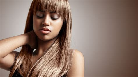 exactly how to pick the best hair color for your skin best hair color for caramel skin find your perfect hair