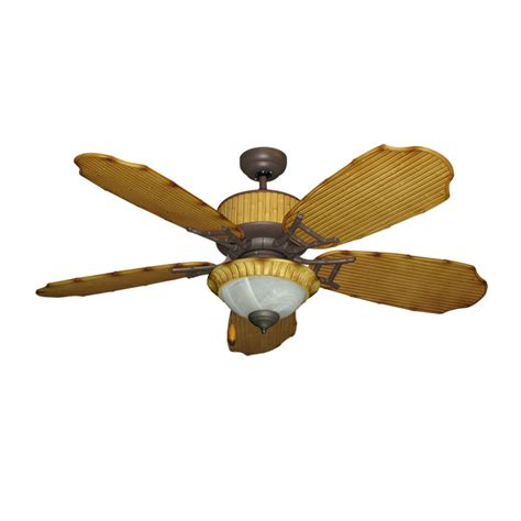 Ceiling Fans For Outdoor Use by Bamboo Ceiling Fan With Light D Location Outdoor Use